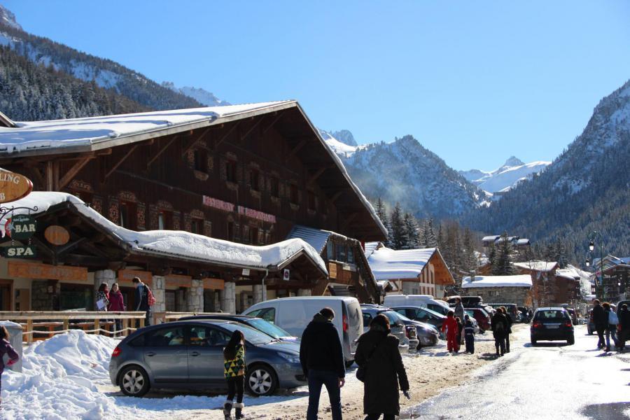 Location au ski Residence Du Chalet Club - Valfréjus