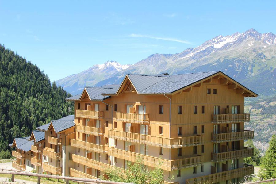 Location au ski Residence Du Cheval Blanc - Valfréjus
