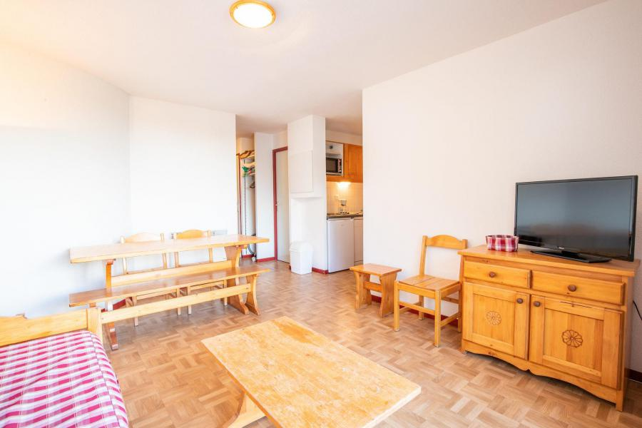 Wynajem na narty Apartament 2 pokojowy 6 osób (49) - Résidence du Cheval Blanc - Valfréjus