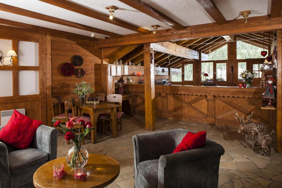 Location au ski Residence La Turra - Valfréjus - Réception
