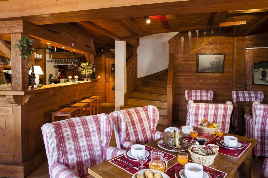 Location au ski Residence La Turra - Valfréjus - Intérieur