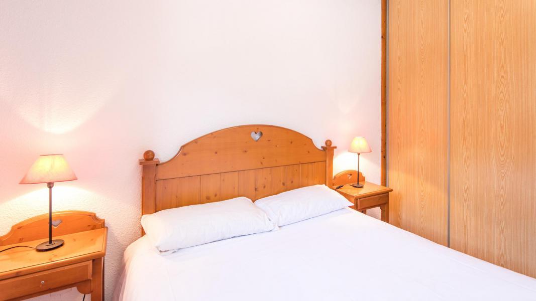 Location au ski Résidence la Turra - Valfréjus - Chambre