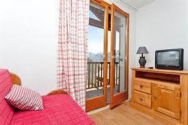 Location au ski Appartement 3 pièces cabine 8 personnes (12) - Residence Le Belvedere Busseroles - Valfréjus