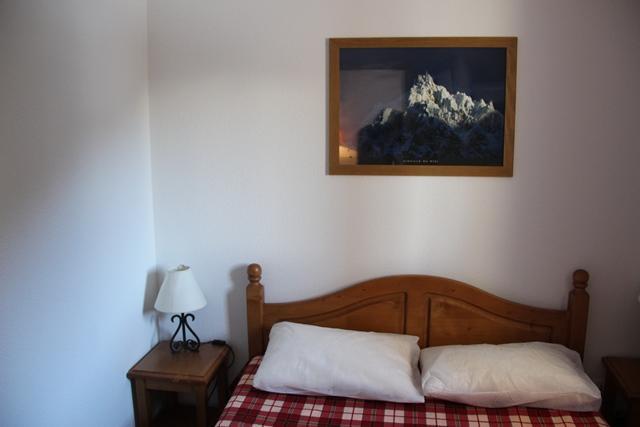 Location au ski Appartement 3 pièces cabine 6 personnes (06) - Résidence le Belvédère Busseroles - Valfréjus