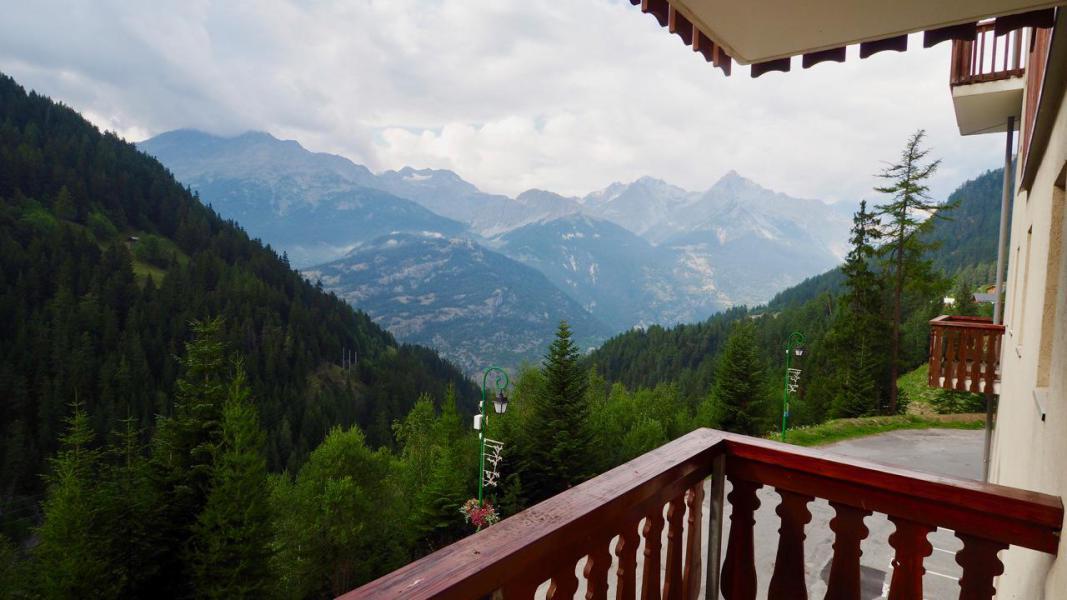 Аренда на лыжном курорте Апартаменты 2 комнат 8 чел. (23) - Résidence le Grand Argentier - Valfréjus