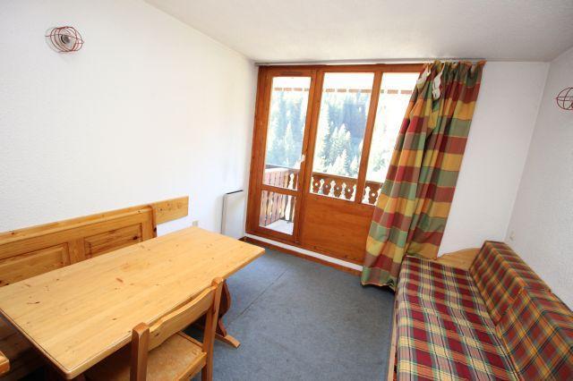 Location au ski Studio 4 personnes (154) - Residence Le Thabor D - Valfréjus