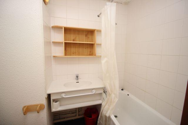 Location au ski Studio cabine 4 personnes (217) - Residence Le Thabor E - Valfréjus