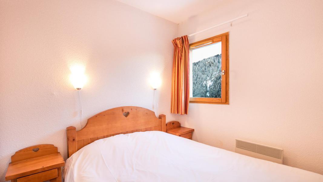 Location au ski Résidence les Chalets de la Ramoure - Valfréjus - Chambre