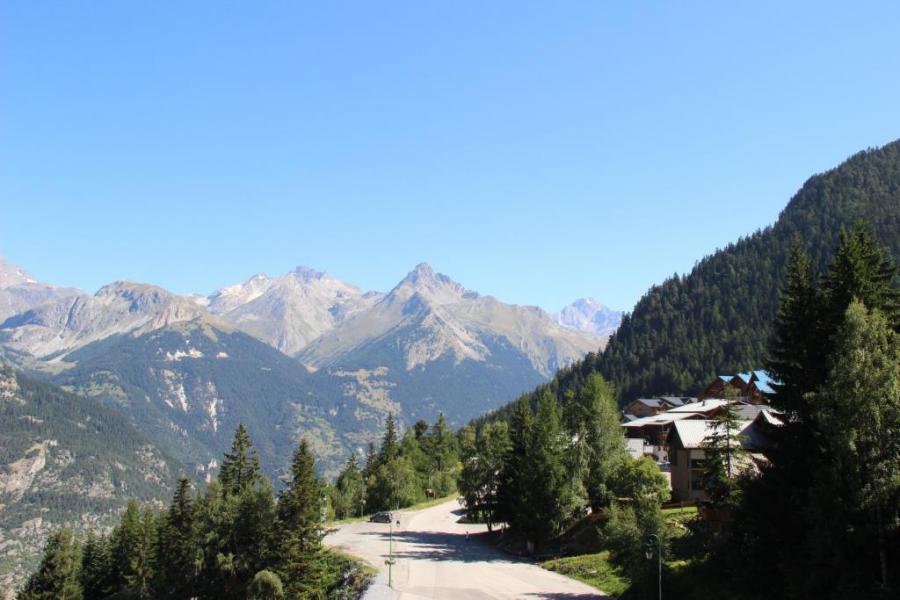 Location au ski Résidence les Mélèzets 1 - Valfréjus