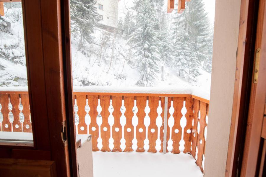 Location au ski Studio cabine 4 personnes (104) - Residence Les Melezets 1 - Valfréjus
