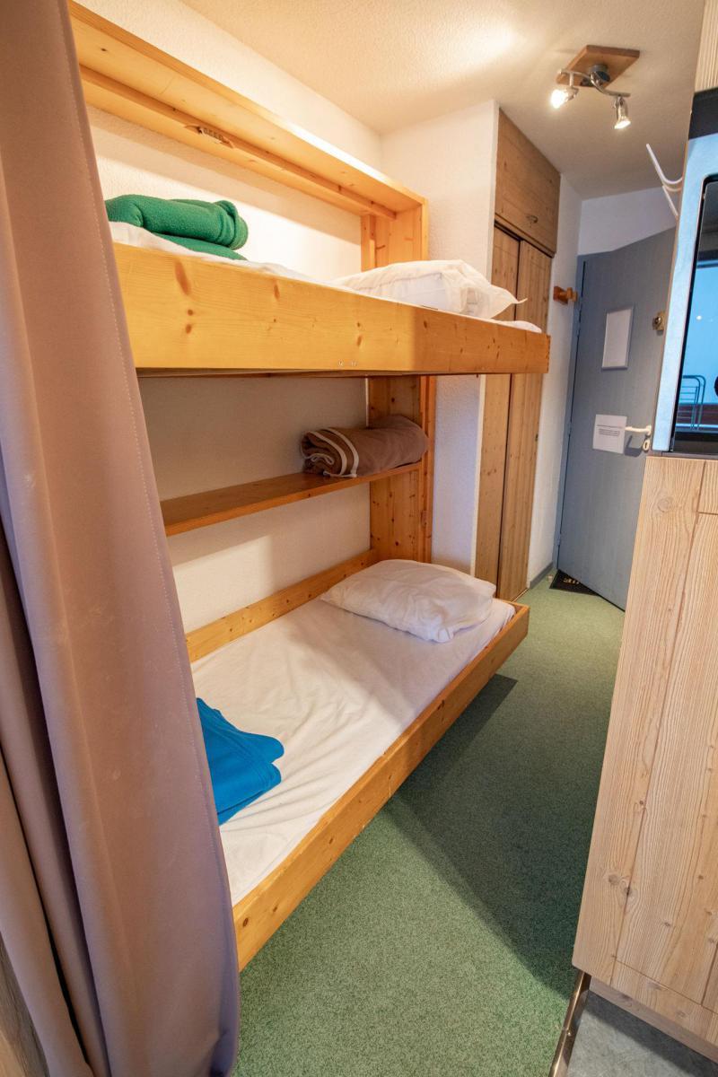 Location au ski Studio 3 personnes (1109) - Résidence les Mélèzets 1 - Valfréjus