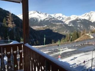 Location au ski Studio 3 personnes (1347) - Résidence les Mélèzets 1 - Valfréjus