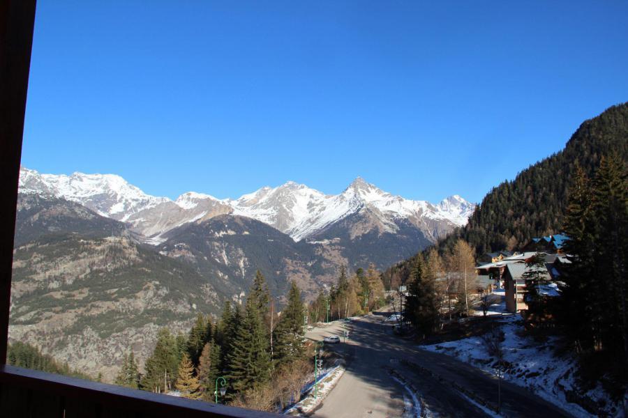 Location au ski Studio 5 personnes (1453) - Résidence les Mélèzets 1 - Valfréjus
