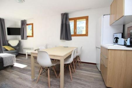 Location Valfréjus : Chalet Arrondaz A hiver