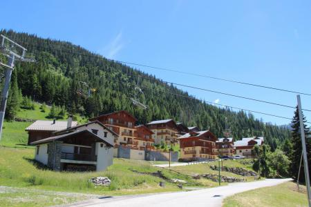 Rent in ski resort Chalet Arrondaz A - Valfréjus