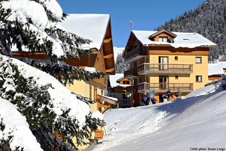 Location Chalet Arrondaz C