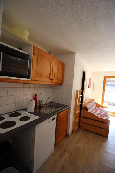Rent in ski resort 3 room apartment 6 people (C2) - Chalet Arrondaz C - Valfréjus