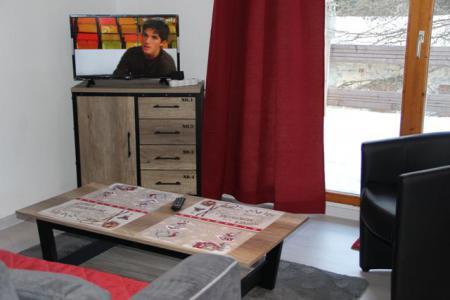 Rent in ski resort 3 room apartment 6 people (C1) - Chalet Arrondaz C - Valfréjus