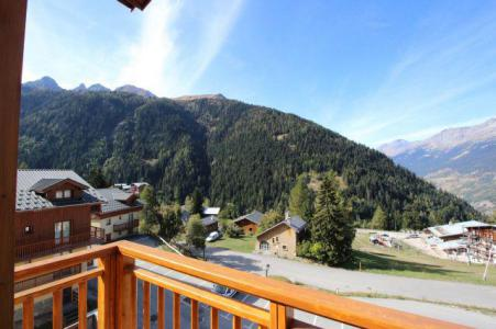 Rent in ski resort Chalet Arrondaz G - Valfréjus