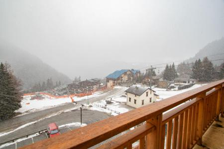 Rent in ski resort 3 room apartment 6 people (32) - Chalet Arrondaz G - Valfréjus