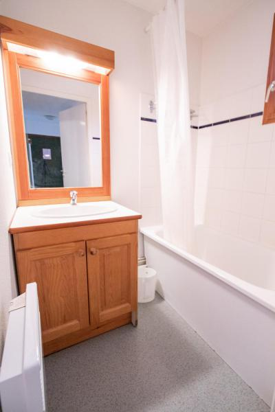 Rent in ski resort 3 room apartment 6 people (G14) - Chalet Arrondaz G - Valfréjus