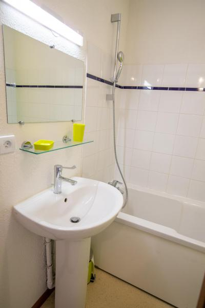 Rent in ski resort 3 room apartment 8 people (I3) - Chalet Arrondaz I - Valfréjus