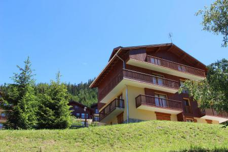 Location Chalet Arrondaz I