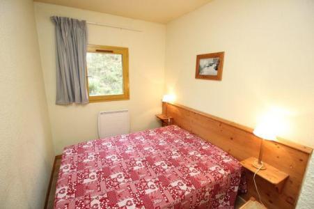 Location au ski Appartement 3 pièces 6 personnes (156) - Chalets Du Thabor - Valfréjus - Chambre