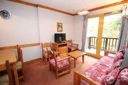Location au ski Appartement 3 pièces 6 personnes (156) - Chalets Du Thabor - Valfréjus - Séjour