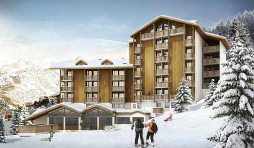 Location studio au ski Hotel Club Du Soleil Valfrejus