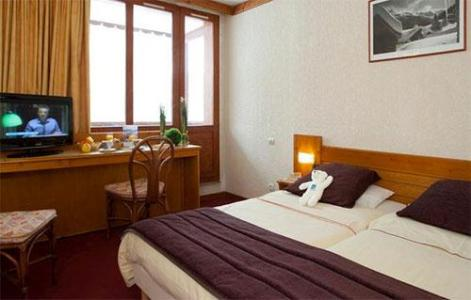 Location au ski Hotel Club Mmv Le Valfrejus - Valfréjus - Chambre