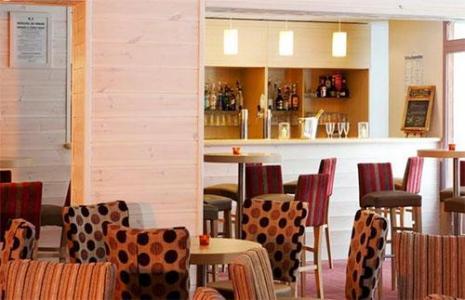 Location au ski Hotel Club Mmv Le Valfrejus - Valfréjus - Bar