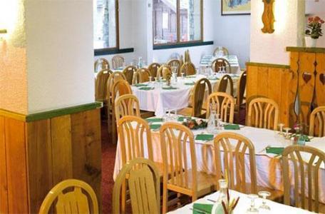 Location au ski Hotel Club Mmv Le Valfrejus - Valfréjus - Intérieur