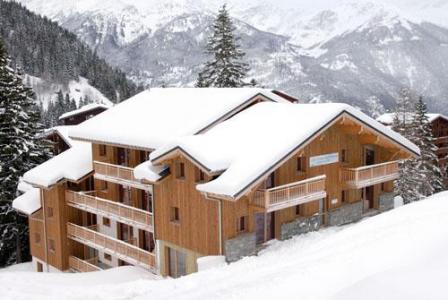 Location appartement au ski Les Chalets De Florence