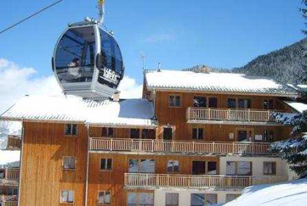 Rental Les Chalets De Florence winter