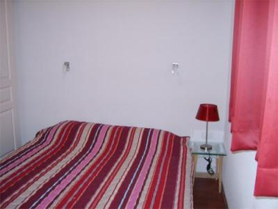 Location au ski Appartement 2 pièces 4 personnes - Les Chalets De Florence - Valfréjus - Chambre