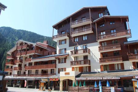 Лыжные каникулы в кругу семьи Résidence Chavière