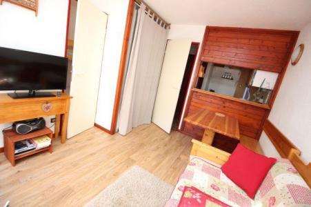 Location au ski Studio cabine 4 personnes (26) - Residence Chaviere