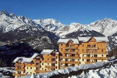 Аренда на лыжном курорте Résidence Cheval Blanc - Valfréjus