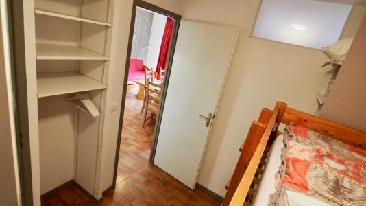 Аренда на лыжном курорте Апартаменты 3 комнат 6 чел. (44) - Résidence Cheval Blanc - Valfréjus