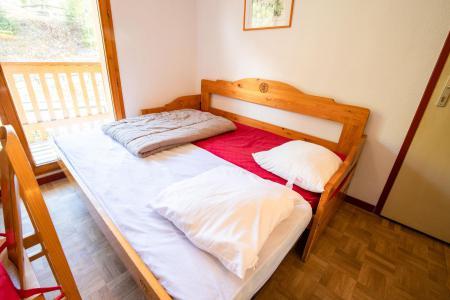 Аренда на лыжном курорте Квартира студия для 2 чел. (66) - Résidence du Cheval Blanc - Valfréjus