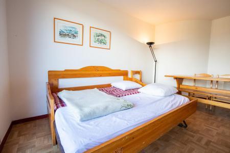 Аренда на лыжном курорте Апартаменты 2 комнат 6 чел. (49) - Résidence du Cheval Blanc - Valfréjus