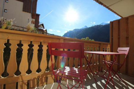 Аренда на лыжном курорте Résidence du Cheval Blanc - Valfréjus