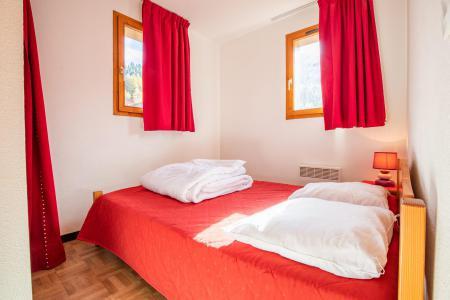 Аренда на лыжном курорте Апартаменты 3 комнат 8 чел. (65) - Résidence du Cheval Blanc - Valfréjus