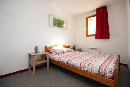 Аренда на лыжном курорте Апартаменты 2 комнат 6 чел. (30) - Résidence du Cheval Blanc - Valfréjus