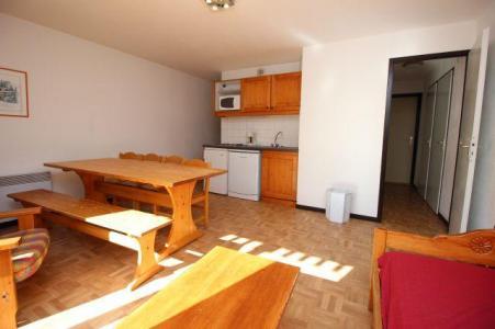 Location 8 personnes Appartement 3 pièces 8 personnes (56) - Residence Du Cheval Blanc