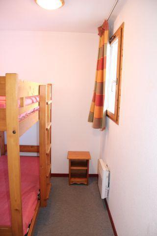 Location au ski Studio cabine 4 personnes (15) - Residence Du Cheval Blanc - Valfréjus - Cabine