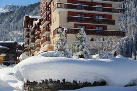 Rental Valfréjus : Résidence Grand Argentier winter