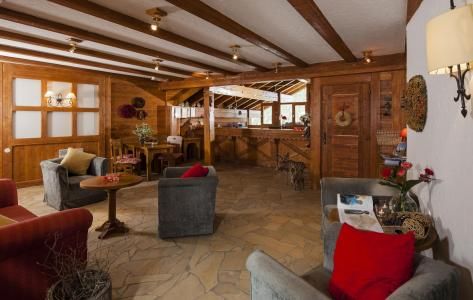 Rent in ski resort Résidence la Turra - Valfréjus - Inside