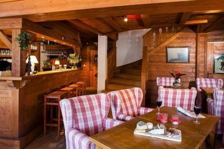 Location au ski Residence La Turra - Valfréjus - Bar